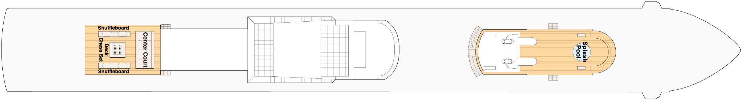 Deck 16 – Sports