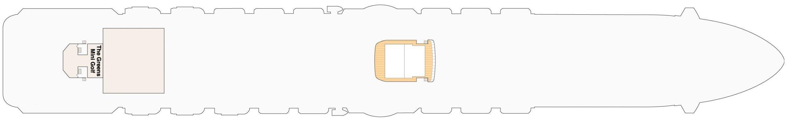 Deck 19 – Vista