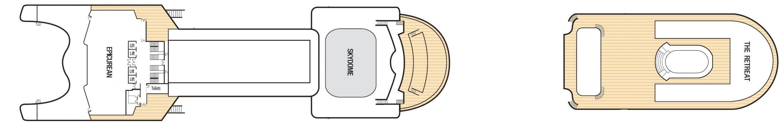 Deck 17 – Sports